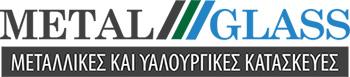 Metalglass Λογότυπο